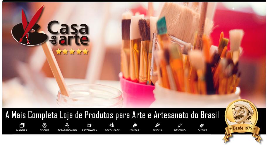 Loja Casa da Arte